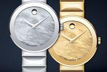 Women's Watches / Mivado