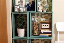 school room ideas / by Kim Winkfield Bowman