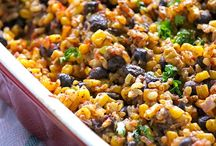 Delicious Bean Dishes