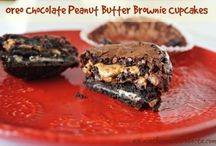 Peanut Butter Recipes You'll Go Nuts For / Calling all PB lovers! You're going to go nuts over these peanut butter recipes!