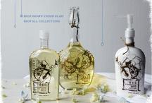 bottles / by Ena Plumper
