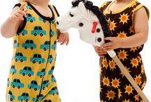 Barnkläder mm. / <3