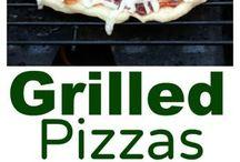 Recipes: Grilling