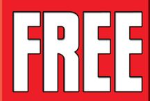 Free Stuff & Samples / Free Stuff and product samples