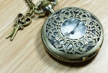 Pocket Watches...