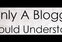 Blogging & SM Tips