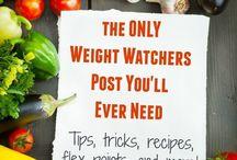 weight watcher's
