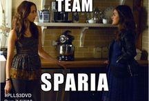 Team Sparia