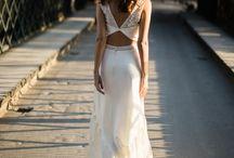 Robes de mariés