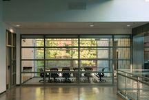Art Building / Ideas for the UALR Department of Art & Design building.