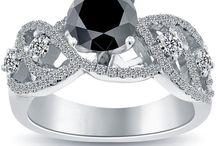 BLACK DIAMONDS! / by Liori Diamonds