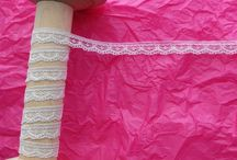 Flat Lace / Some of the flat lace trims we stock in our online store.  To see our full range of trims go to: https://fabricsandfancies.co.uk/collections/ribbons-trims