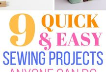 sew me a project