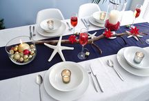 Home: Tablescapes