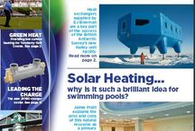 Bowman Newsletters / Find out whats happening at E J Bowman by viewing our Heat Transfer Technology Newsletters