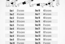 τολης workout