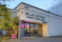 Blackfish Distillery