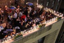 New York - roof top bars