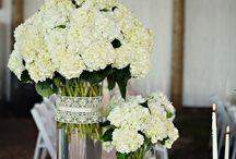 Wedding/centerpiece