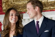 Royal Engagement Will and Kate