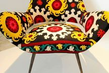 chairs, armchairs etc / :)