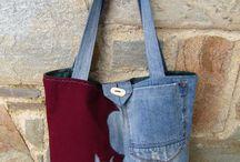 Táskák / Bags