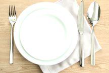 DETOX (dinner) / by Audrey Rodriguez