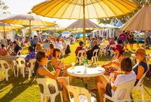 Noosa Jazz 2014 / All the memories of the Festival from 2014