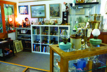 The Little Bazaar / antiques, vintage and collectables
