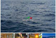 Date ideas in British Virgin Islands / Top romantic things to do in British Virgin Islands