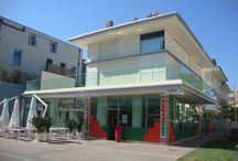Via Dante / Progetto seguito presso lo studio dell'architetto Massimo Morandi