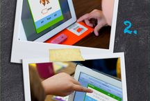 Technology in the Classroom / Ways to use technology, apps, and other resources in the K-2 classroom.