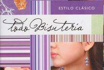 Revistas de Bisuteria