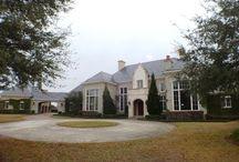 Luxury Windermere Homes