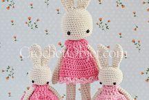 bebek tavşan