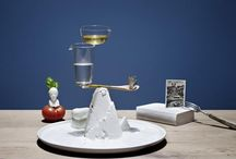 Clever, Funny or Interesting Food Photography