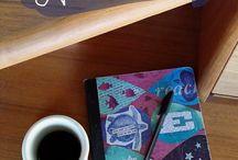 Writing and Journaling