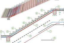 merdiven donatı nasıl hazırlanmalı?