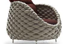 Furniture and interior details