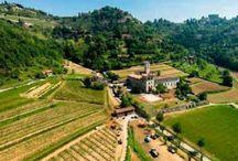 La festa del solstizio d'estate ad Astino 21 giugno Bergamo @SfValliOrobiche