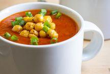 Soup Recipes / by Jolie Ignace