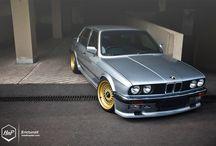 BMWBMW e30