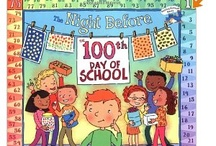 100th Day of School / by Bobbie Hoag