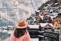 Vinter inspirasjon