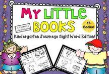 journeys kindergarten