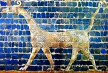 Art: Ancient / Ancient Art including Mesopotamia, Egypt, America, Africa, Asia and Oceania
