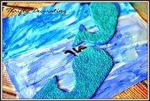 Kids Crafts / by Claudia Cash