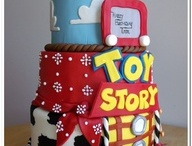Party • Toy Story / Parties. Birthday.  / by A M A N D A • M O O R E