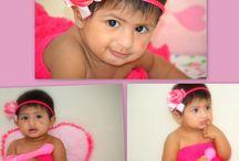 #FirstCryTVStar Angel Kaina baby 1 yr 3 months Memory