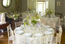 Westwoodhill House / Events which have taken place at Westwoodhill House